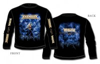 Triumph and Agony Live Long Sleeve Shirt