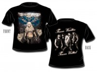 Forever Warriors Forever United Shirt