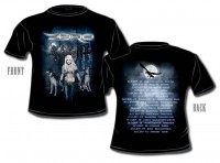 Doro Tour Shirt 2019