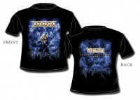 Triumph and Agony T Shirt