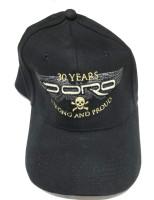 Doro 30 Years Cap