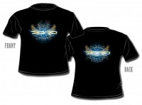 Doro 25 Years Anniversary Shirt