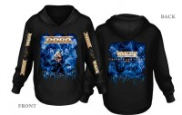 Triumph and Agony Live Hoodie