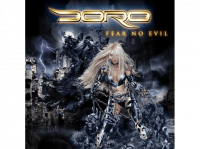 Fear No Evil (Digipak) - (CD)