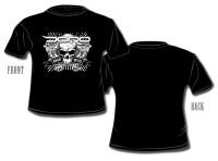 "T-Shirt ""Rock Metal"""