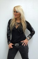 Doro Belt Buckle
